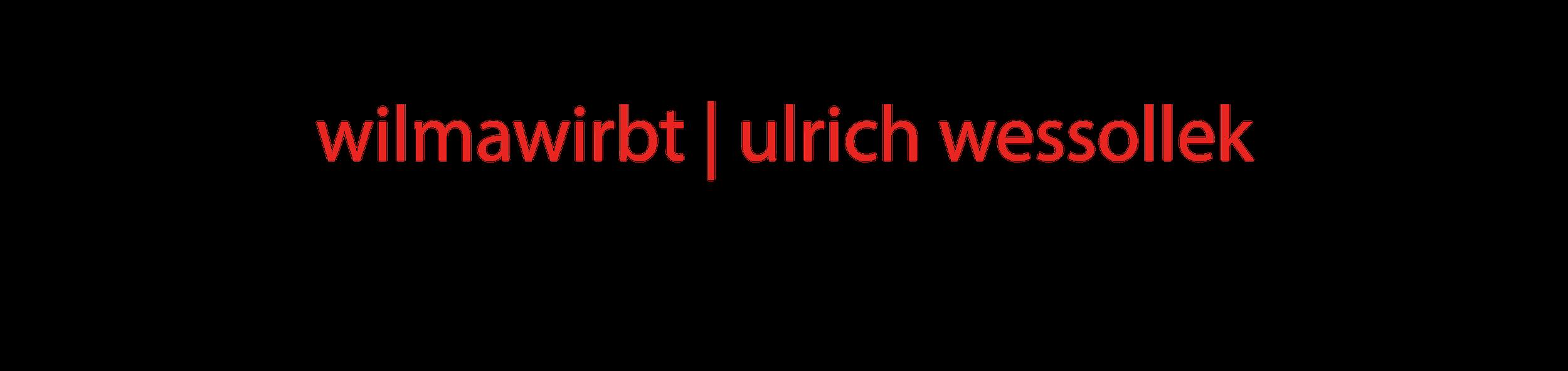 ulrich wessollek | wilmawirbt.de